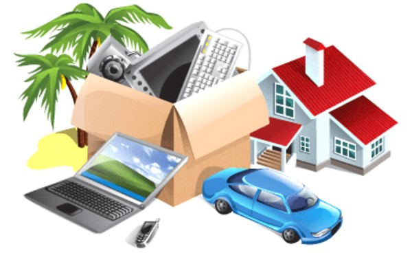 движимость и недвижимость